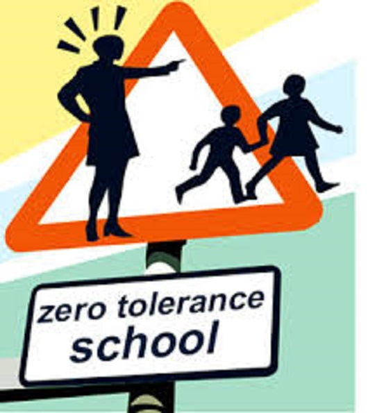 Zero Tolerance Behavior Policies in British Schools And Its Impact on Students