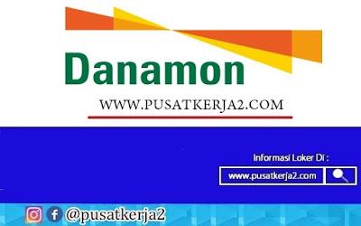 Lowongan Kerja Jakarta Bank Danamon Oktober Tahun 2020