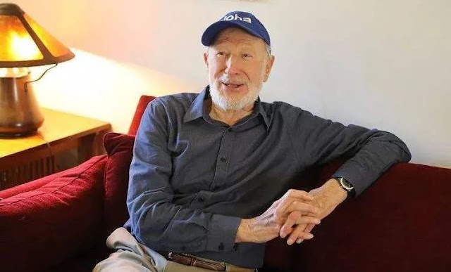 Mengenal Sosok Mendiang Penemu Wifi, Norman Abramson (1932-2020)