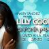Lilly Goodman en Santo Domingo, República Dominicana   27 Agosto 2016
