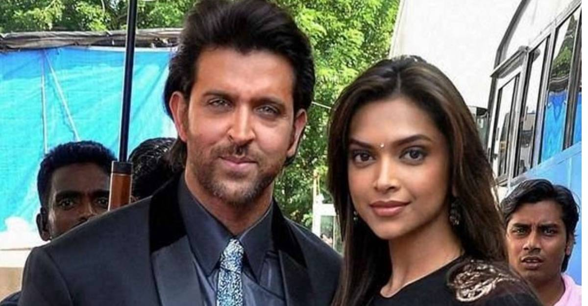 Hritik and Deepika's upcoming project FIGHTER becomes the talk of the town