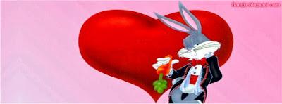 Foto sampul bugs bunny
