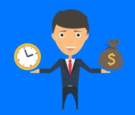 كيفية الخروج بسرعة من الديون