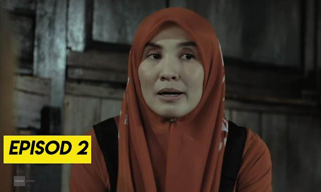 Drama Camelia Episod 2 Full
