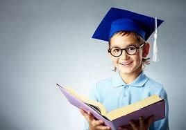 Anak Pintar dengan Belajar dan Bermain