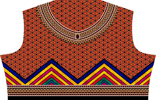 traditional Women Blouse