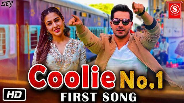 [2020] Coolie No.1 Song Lyrics - Varun Dhawan
