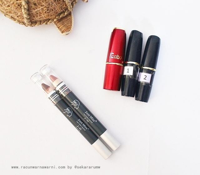 Ga Sabar Beli Just Miss Lipstick