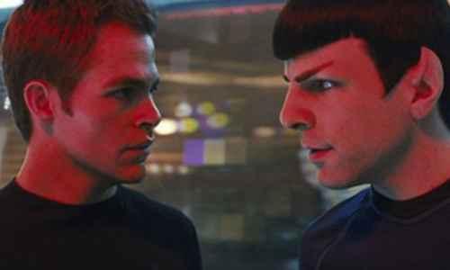 Novo filme Star Trek prestes a acontecer