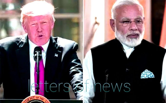 US President Donald Trump rejects PM invitation for Republic Day