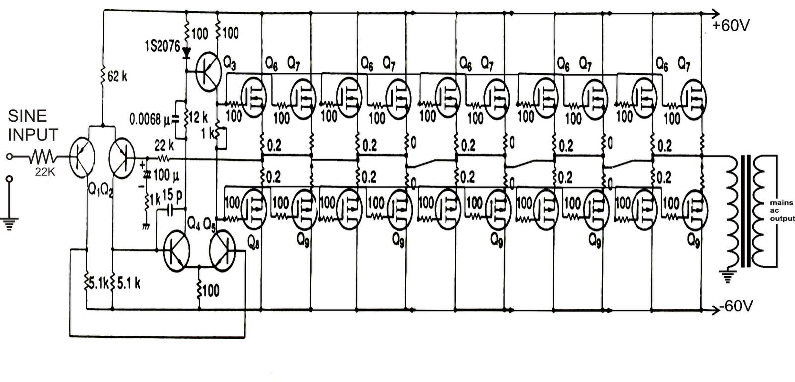 soldering rcuit
