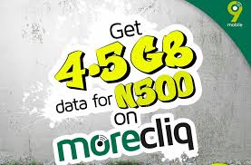 9Mobile Ramadan Special Data plan