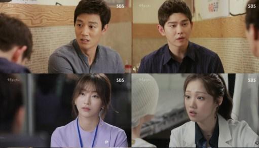 Sinopsis Drama Korea Terbaru : Doctors Episode 14 (2016)