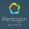 Pentagon  Architects logo