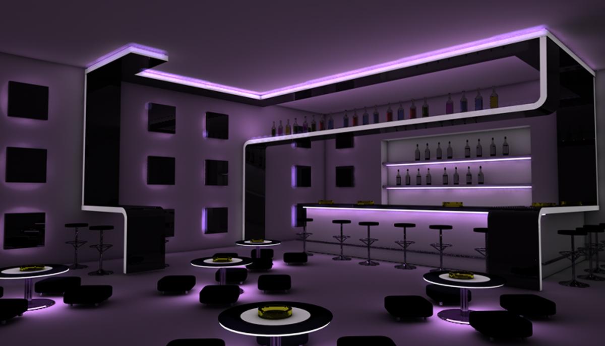 BarClub Design