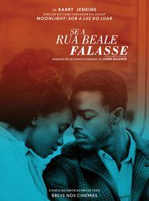 Review – Se a Rua Beale Falasse
