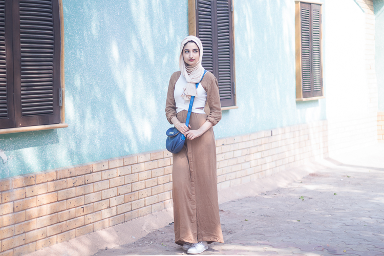 hijab fashion indian style blog farheen naqi