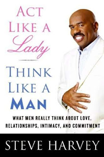 Why I Recommend Steve Harvey s 90 Day (Sex) Rule