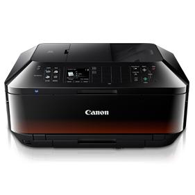 Canon PIXMA MX 922 Driver Setup and Download - Windows, Mac, Linux