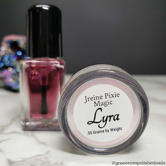JReine Lyra Pixie Magic Kit