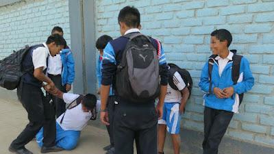 Bullying un problema social