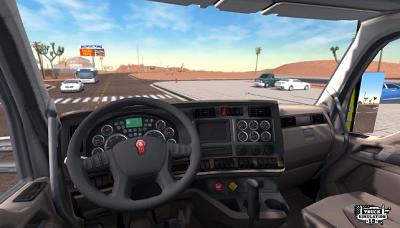 Truck Simulation 19 MOD Android Full Version Unlocked