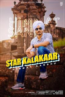 star kalakaar Himmat Sandhu New Song