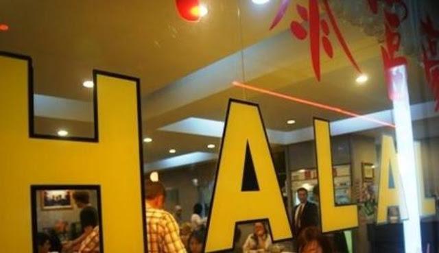 Hebat! Dua Mahasiswa Indonesia Ciptakan Aplikasi Halal Di Taiwan