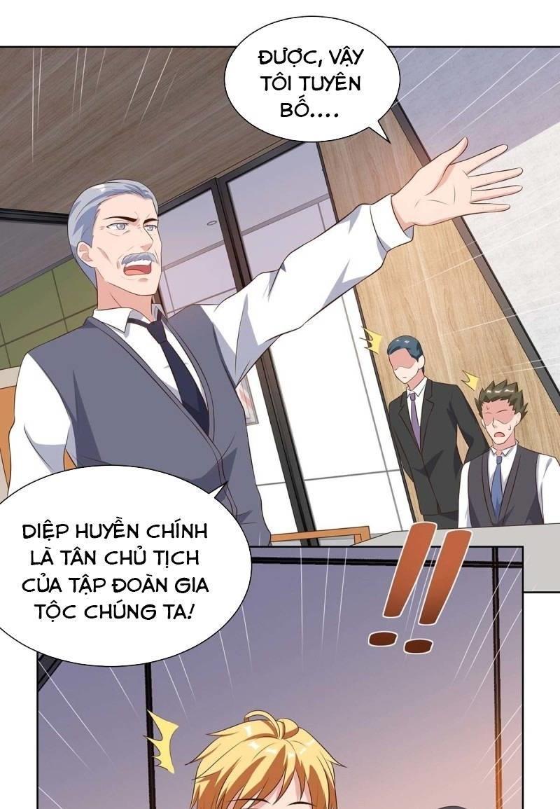 trọng sinh khí thiếu quy lai Chapter 95 - upload bởi truyensieuhay.com