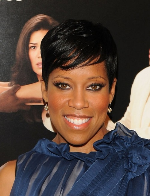 Peachy African American Hairstyles Trends And Ideas Hairstyles For Short Hairstyles Gunalazisus