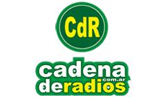 Cadena de Radios - 94.5 FM