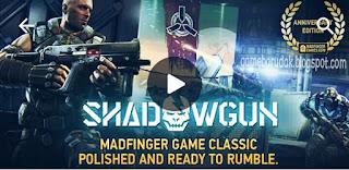 Free download SHADOWGUN Apk Obb