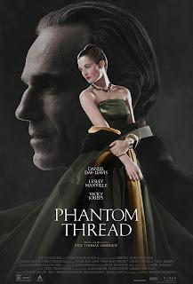 Phantom Thread 2017 Dual Audio 720p BluRay