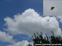 Kesaksian Irfan Melihat UFO, Dulu Skeptis Sekarang Percaya - JPNN