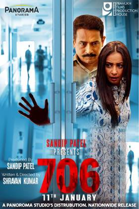 706 (2019) Full 720p HD Movie Download