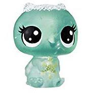 Littlest Pet Shop Series 4 Frosted Wonderland Multi-Pack Owl (#No#) Pet