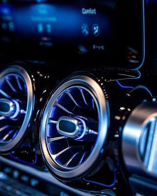 Mercedes-Benz GLB,