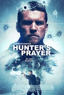 The Hunters Prayer 2017 Dual Audio 720p BluRay