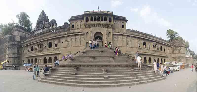 Maheshwar Places to visit near Indore
