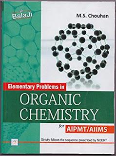 MS CHOUHAN ORGANIC CHEMISTRY