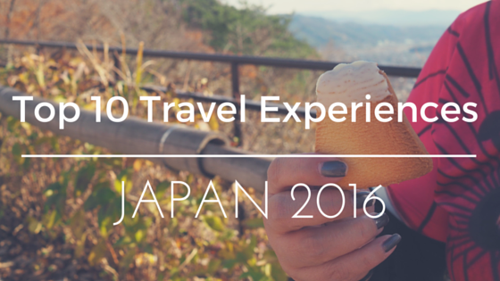 What to do in Japan 2016