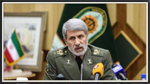 وزارة الدفاع الايرانية تعلن انتهاء فتره الحظر التسليحي وتقدم عروض قويه لبيع الاسلحة