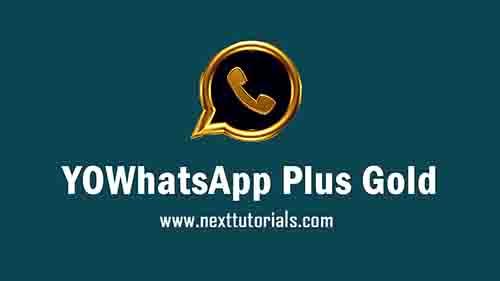 YOWhatsApp Plus Gold v10.40 Apk Mod Latest Version Android,Instal Aplikasi YOWA Gold Apk Terbaru 2021,tema yowa keren 2021,Download wa mod anti banned