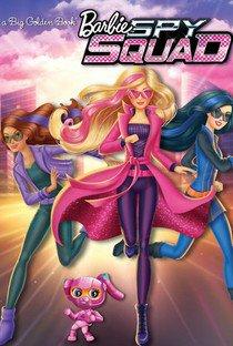 download do filme Barbie e as Agentes Secretas dublado torrent
