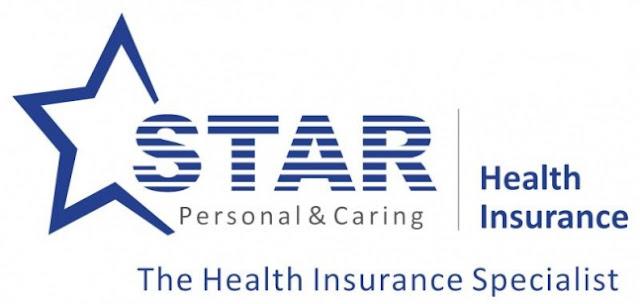 Star health insurance business model