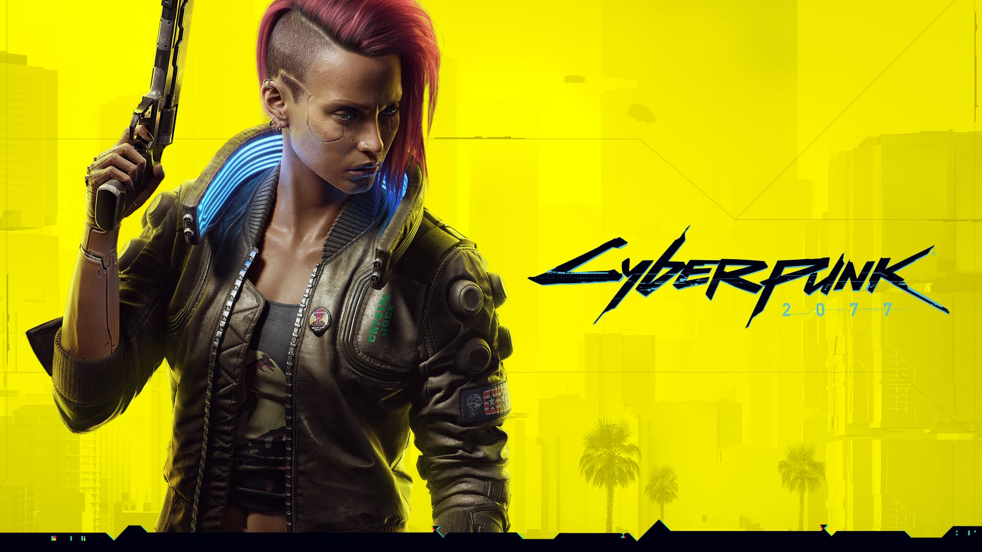 Watch new Cyberpunk 2077 footage from the latest Night City Wire!