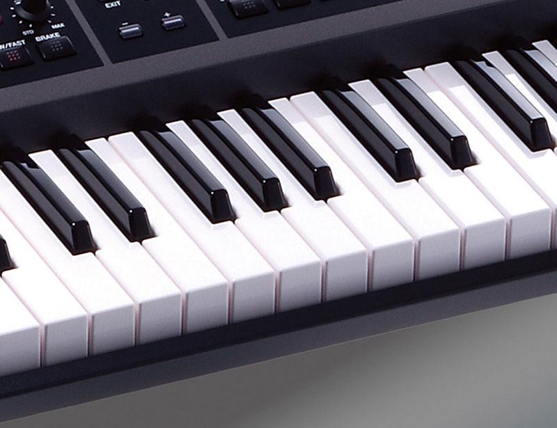 Cửa hàng bán đàn organ Roland VR-700 ở Tphcm