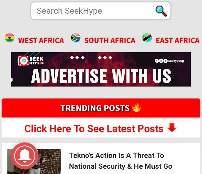 Download Latest Seekhype Mobile Wordpress Theme For Free