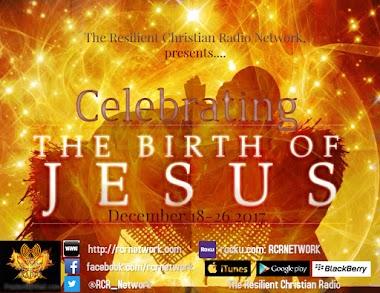 Celebrating the Birth of Jesus Christ