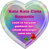Kata Hati Mutiara Cinta Romantis